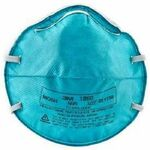 3M Particulate Respirator & Surgical Mask N95 Mask -1860