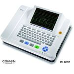 Comen CM1200A 12 Channel ECG Machine