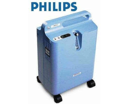 Philips /Respironics Oxygen Concentrator Everflo 5L , Brand New with 3 years warranty